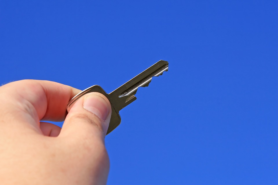 Klíč k budoucnosti