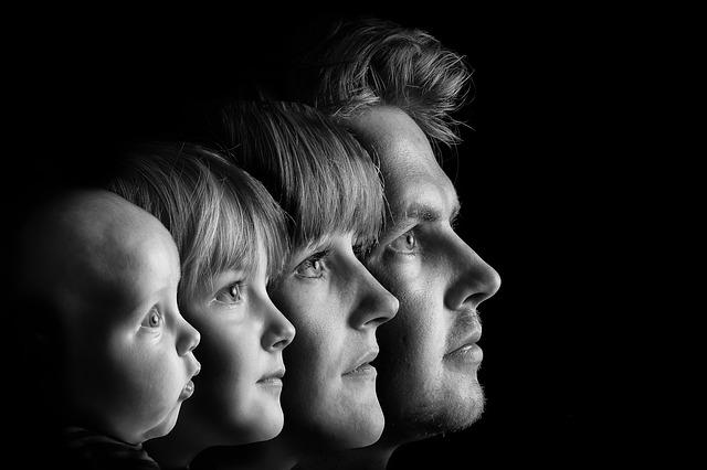 profily rodiny