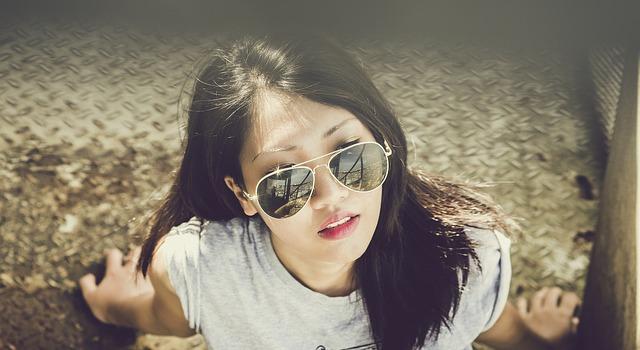 brýle proti slunečnímu záření